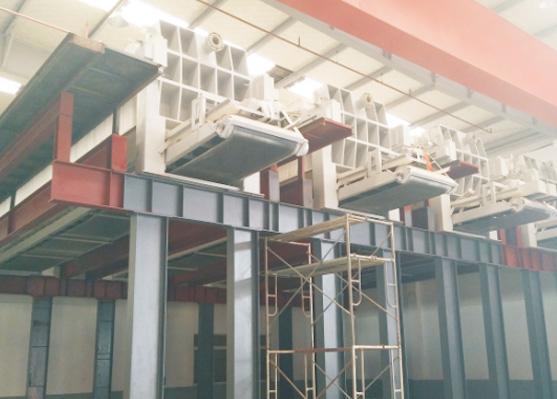 Langdong Filter Equipment