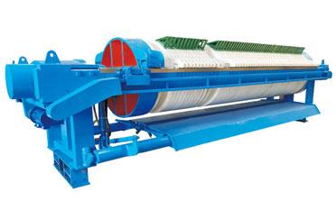 Chamber Filter Press China