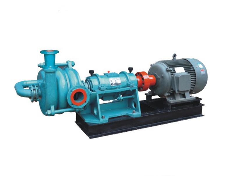 LZ2 Specialized Feeding Pump For Filter Press