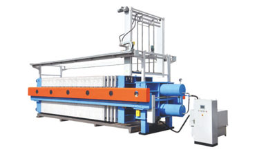 What Are The Safety Requirements For Filter Press Operation? 2