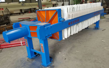 How Is The Filtrate From Plate And Frame Filter Press Discharged?