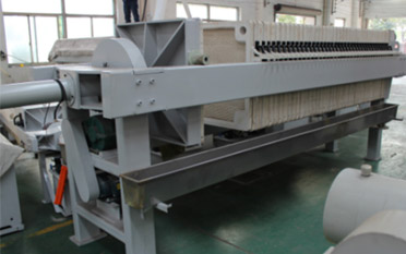 What elements ensure the safe use of Filter Press?
